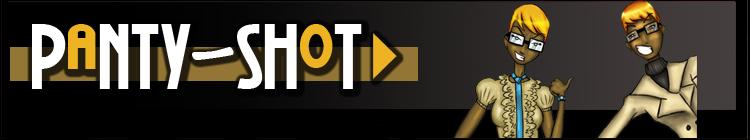 Panty-Shot Logo